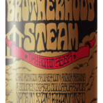 Anchor Brotherhood Steam Cans 2