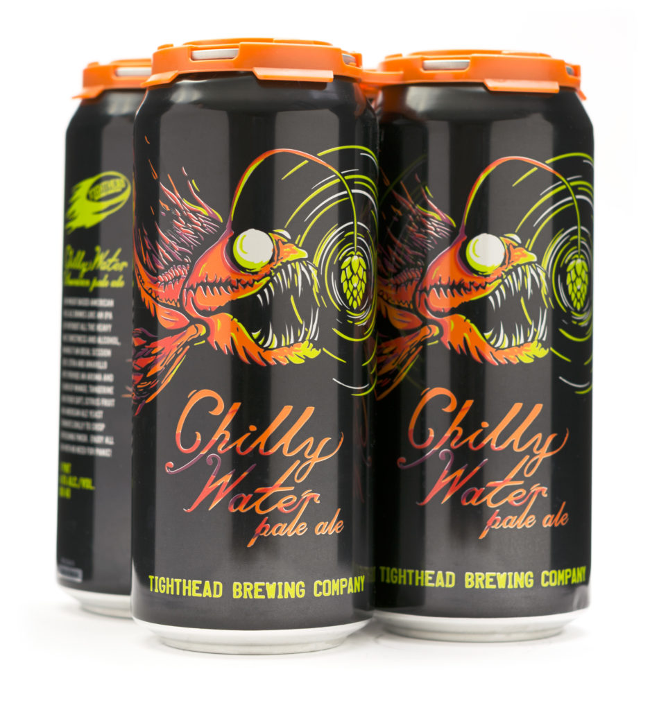 ChillyWater 4packCans iso