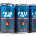 FreeBird 6pk iso