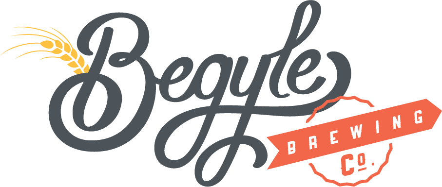 begyle Logo color