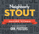 neighborly stout