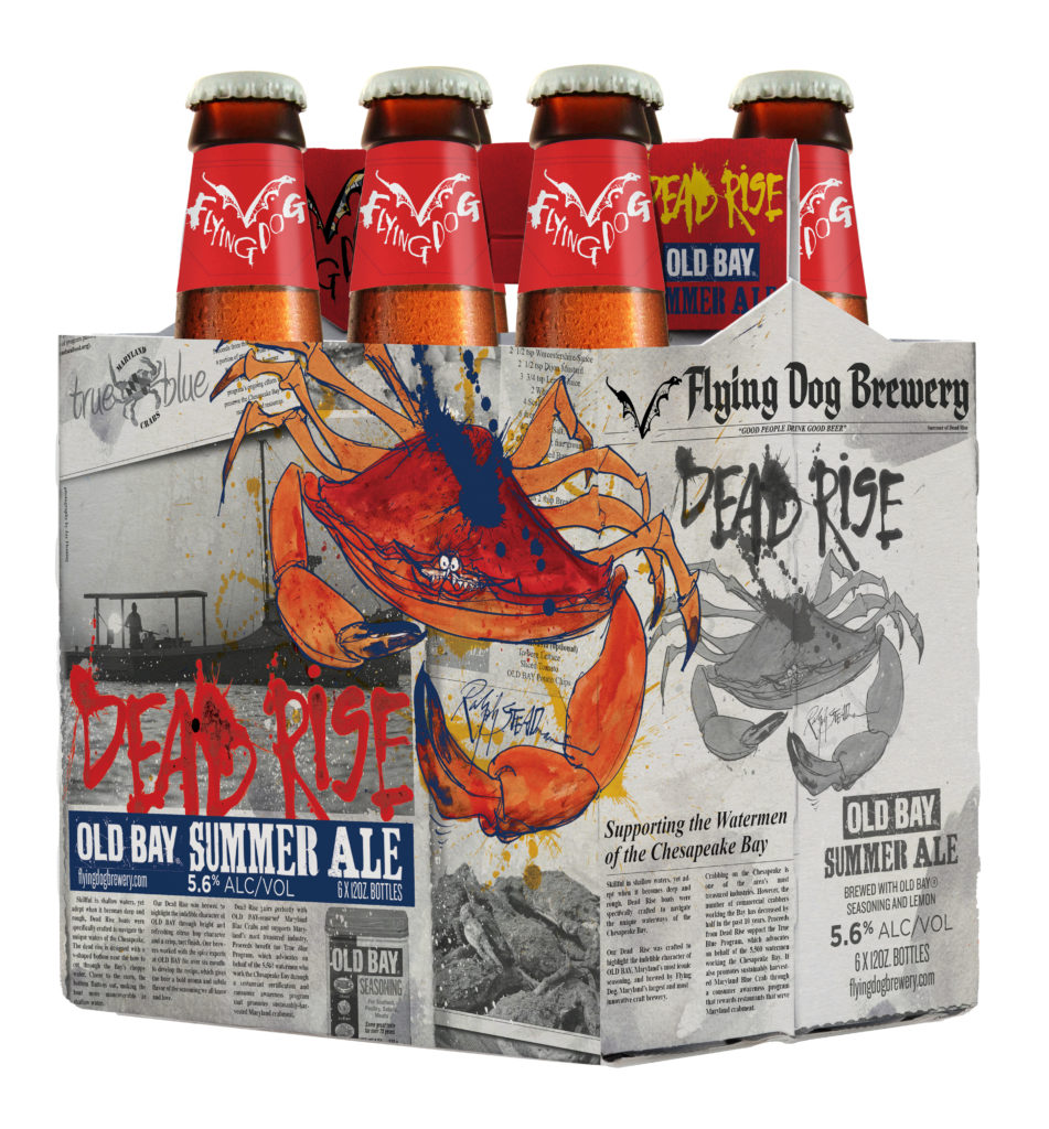 DeadRise 6Pack 2018