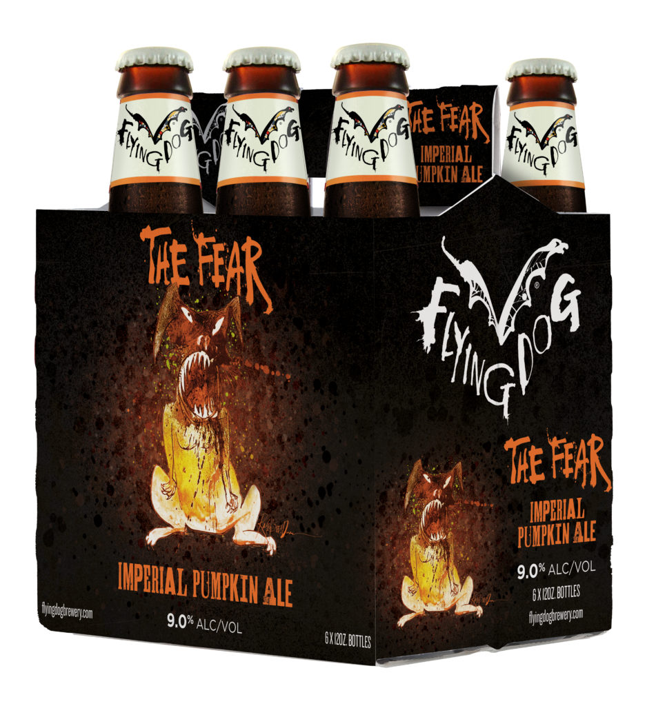 TheFear 6pack