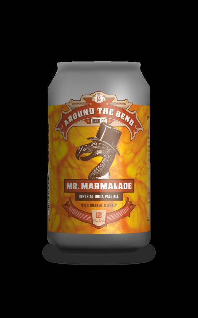 ATB CANS HIGH Mr Marmalade