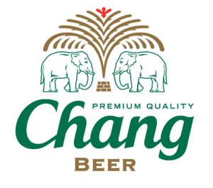 Chang Beer Master Logo on White1