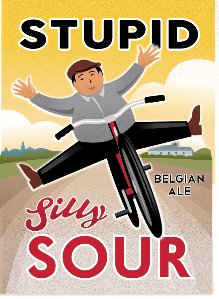 Stupid Silly Sour 2.5x3.5 01