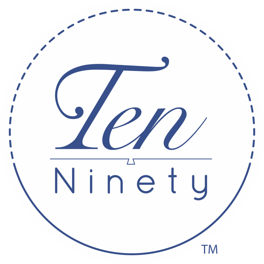 Ten Ninety Logo