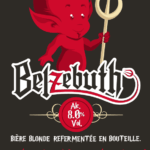 Belzebuth label