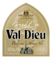 ValDieu grandCru new label