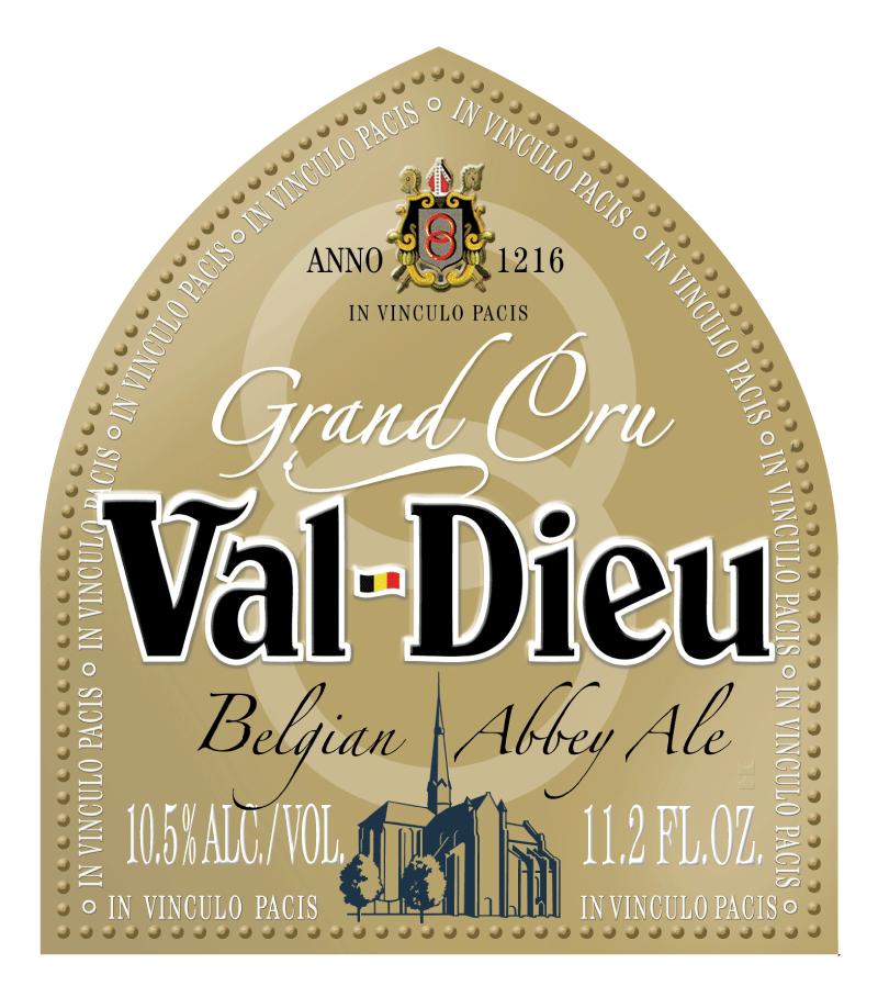 ValDieu grandCru new label