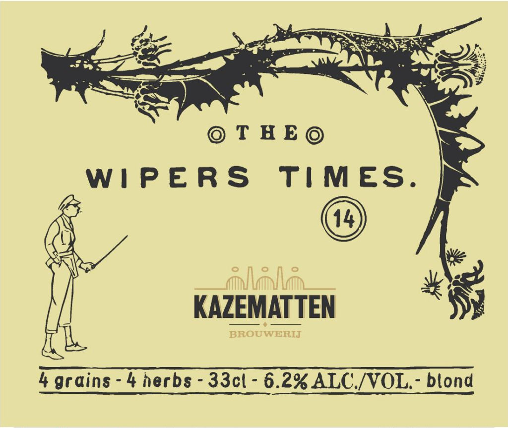WiperTimes label