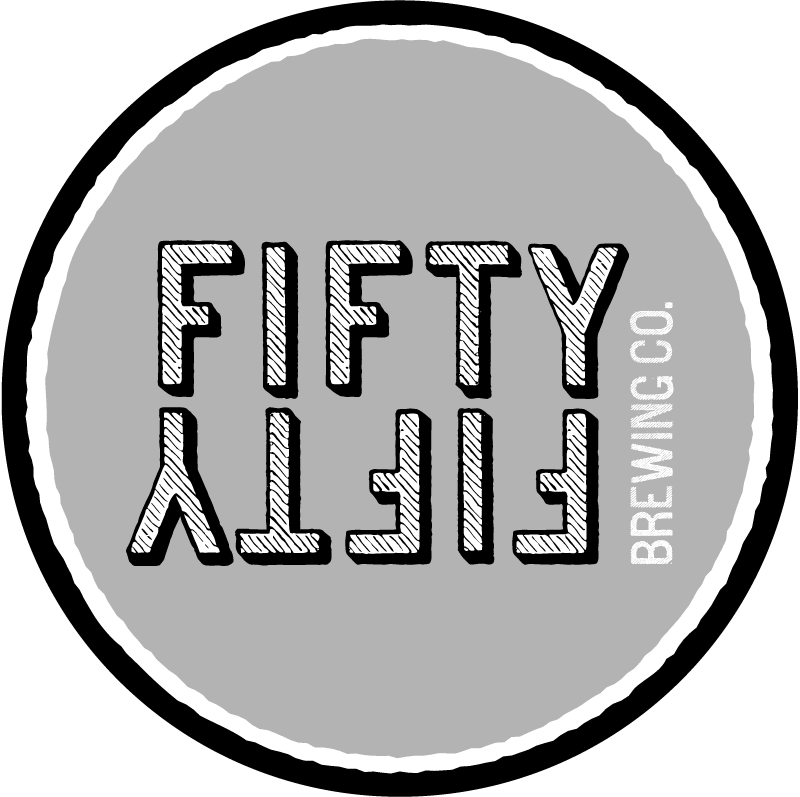 FiftyFifty Vanilla labels