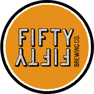 FiftyFifty logo