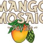 Mango Mosaic Pale Ale Logo