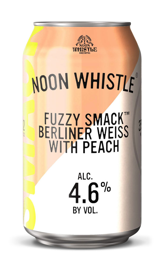 NWB Fuzzy Smack can