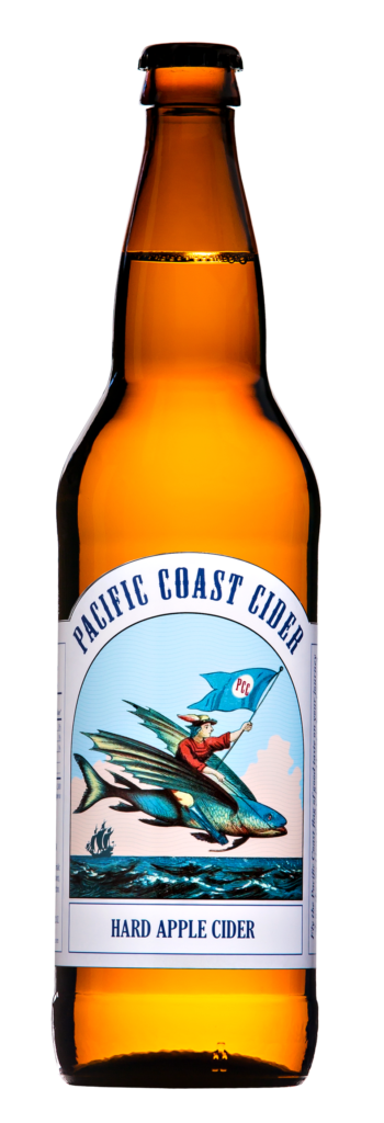 Pacific Coast Hard Cider