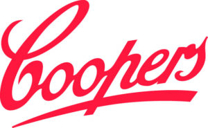 Coopers Logo Red