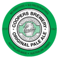 CoopersPaleAle label crop