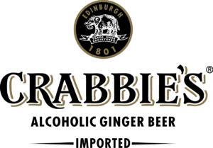 Crabbies Imported Logo