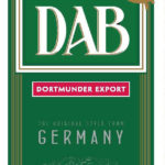 Dab label crop