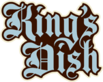 Kings Dish Logo