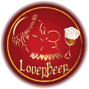 Loverbeer logo