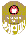 saison japon label