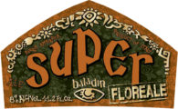 SuperBaladinFloreale label