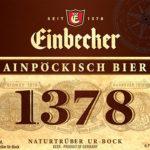 AinpockischBier HellerBock label crop