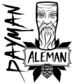 Aleman Label DayMan