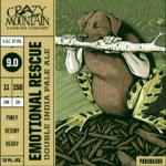 EmotionalRescue label