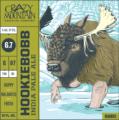 Hookiebobb label