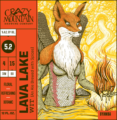 LavaLake label