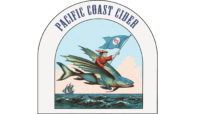 Pacific Coast Cider Logo