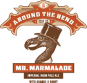 ATB BADGES HALF MR MARMALADE