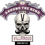 ATB BADGES HALF VILLAINOUS