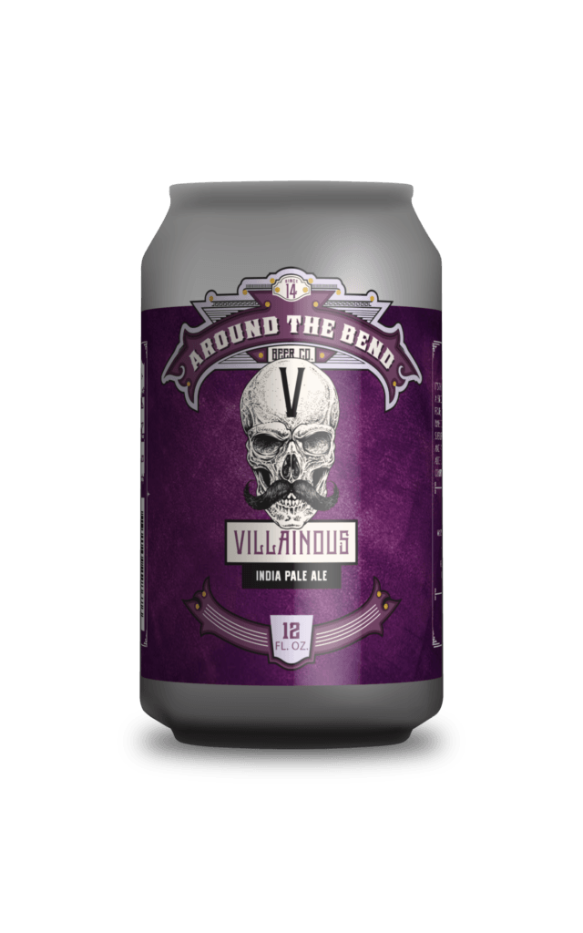 ATB CANS HIGH Villainous