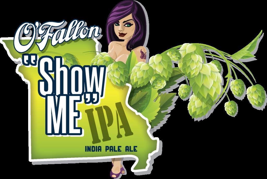 Show Me IPA Logo