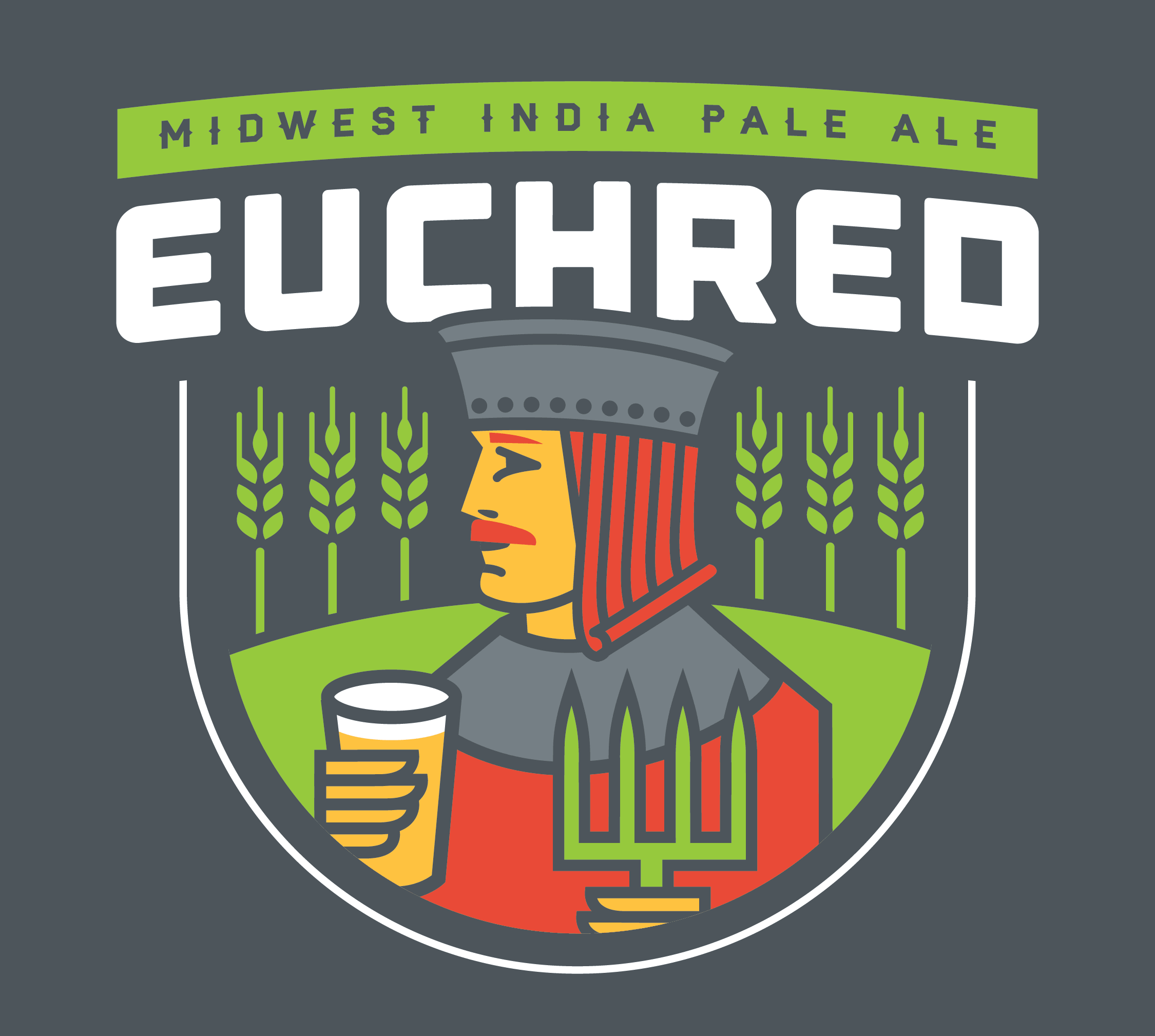 euchred