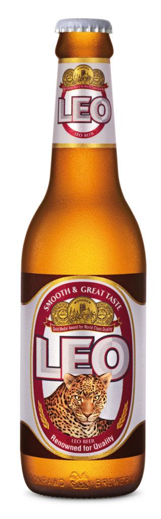 LEO Bottle 330 ENG