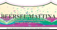 Beersel Mattina label crop
