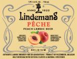 Lindemans Peche 750 front 2017