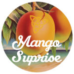 Mango Suprise Tap Sticker rgb