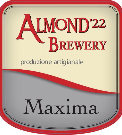Maxima label crop