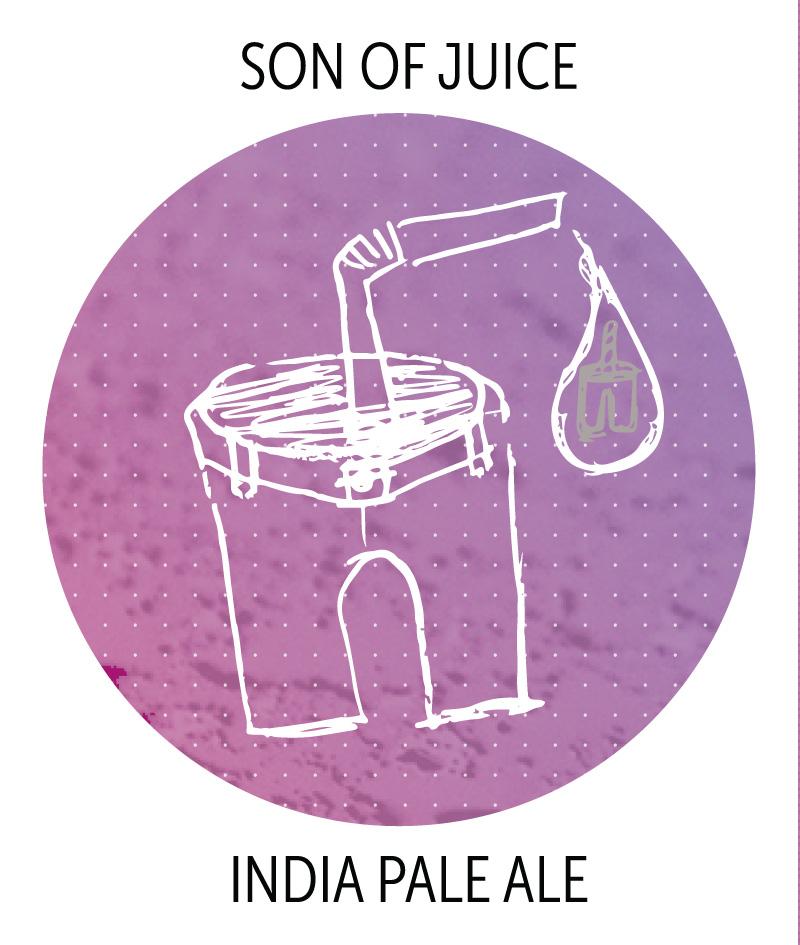 SOJ badge