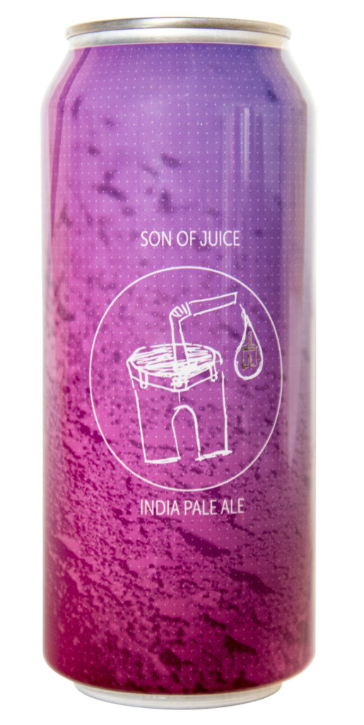 Son of Juice Cans