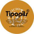 tipopils round