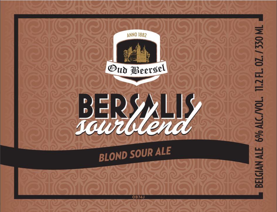 BeersalisSourBlend label