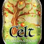 Celt label