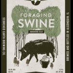 Foraging Swine Smoked Ale